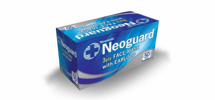 Neoguard Face Mask